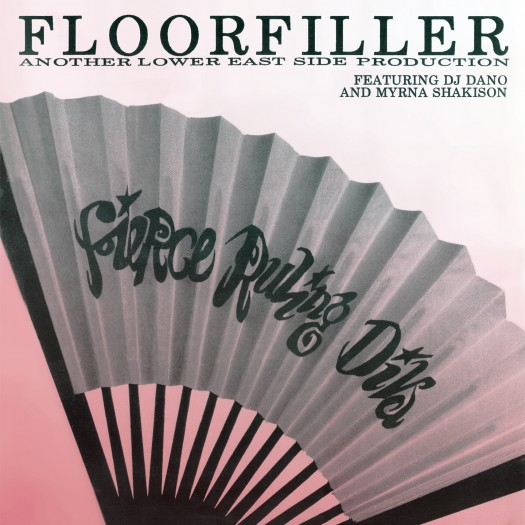 Album cover for Floorfiller